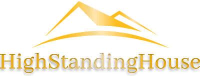 High Standing House logo